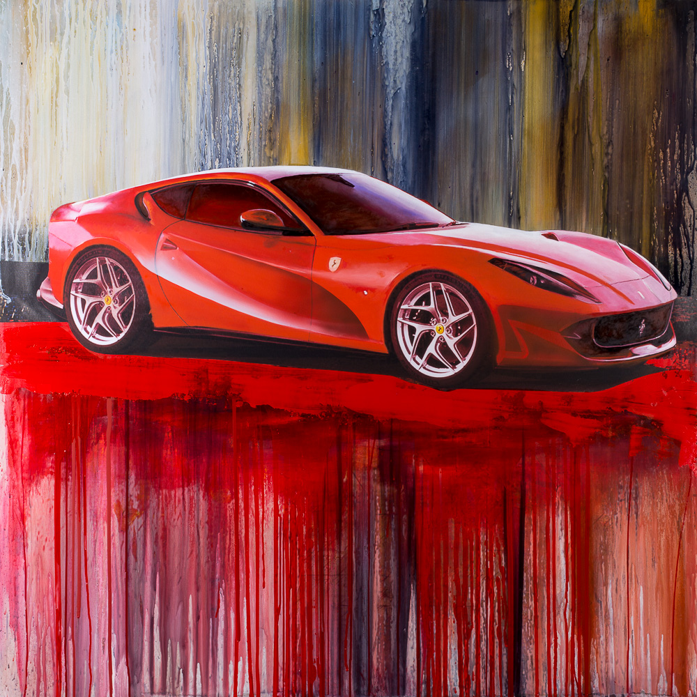 Ferrari X80 \u2013 Beritagumukmas